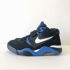 "Nike Air Force 180 310095 011 ""Barkley OG"""
